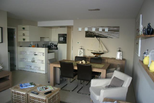Belgique : locationde vacances -Appartement au prixde 0€ -(4719195)