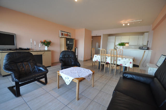 Belgique : vakantiewoning- Appartement voor0€ - (4724634)