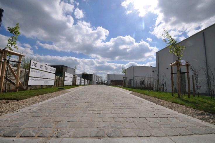 Projet immobilier àvendre à Oostduinkerkeau prix de195.000 à 209.000€ - (4725059)