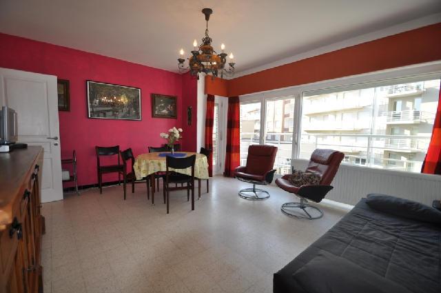 Belgique : locationde vacances -Appartement au prixde 0€ -(4731663)