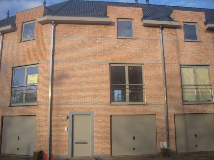 Duplex de 2façades à louerà Beveren-Waas auprix de 725€ - (4735277)
