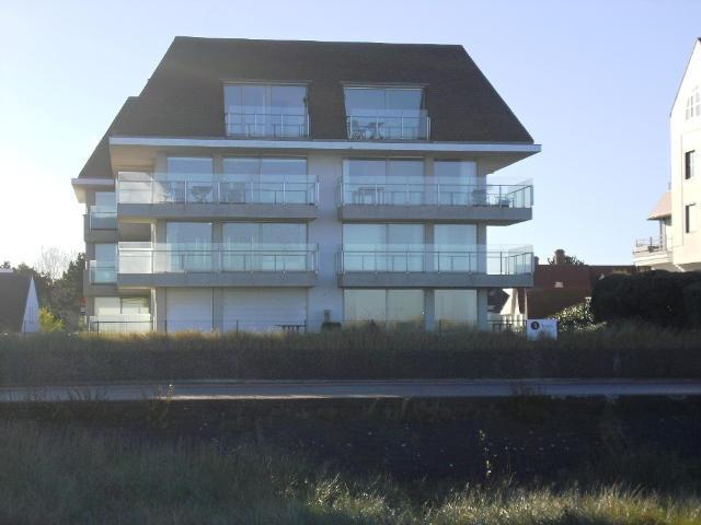 Belgique : locationde vacances -Appartement au prixde 0€ -(4738533)