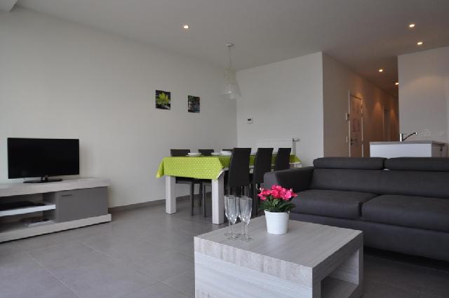 Belgique : locationde vacances -Appartement au prixde 0€ -(4746366)
