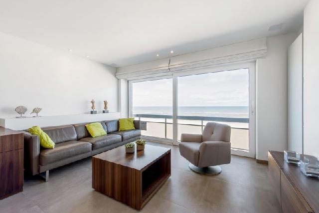 Belgique : locationde vacances -Appartement au prixde 0€ -(4748253)