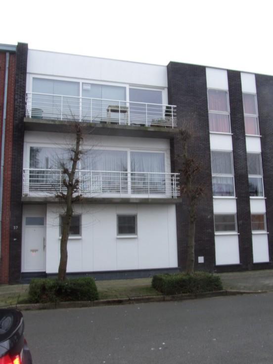 Appartement de 1façade à louerà St-Andries auprix de 690€ - (4754605)