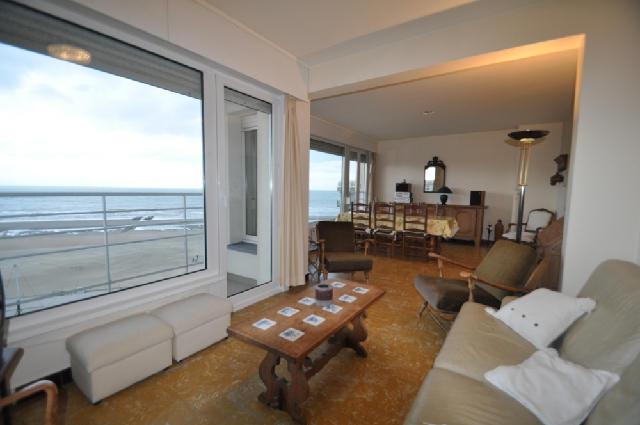 Belgique : vakantiewoning- Appartement voor0€ - (4756527)