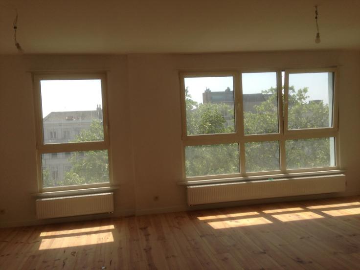 Appartement de 2façades à louerà Anvers auprix de 675€ - (4758448)