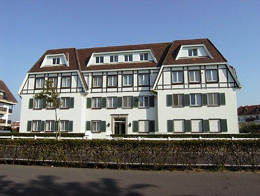 Belgique : locationde vacances -Appartement au prixde 0€ -(4758462)