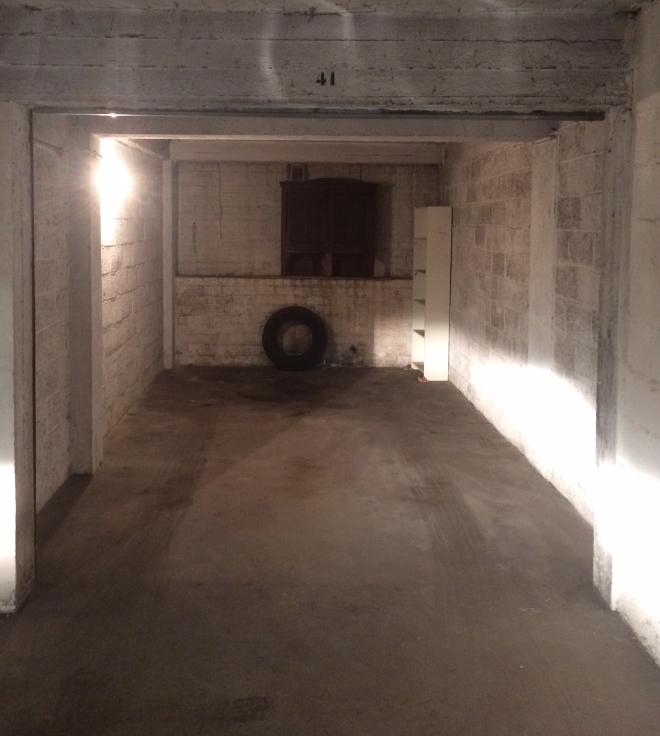 Box fermé àlouer à Ixellesau prix de95 € -(4763275)