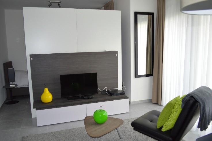 Appartement van 2gevels te huurte Brussel -Stad voor 670€ - (4774531)