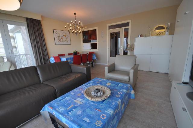 Belgique : locationde vacances -Appartement au prixde 0€ -(4776785)