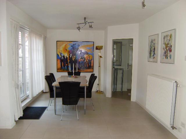 Belgique : vakantiewoning- Appartement voor0€ - (4784992)