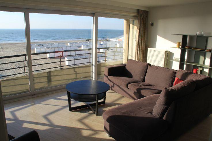 Belgique : vakantiewoning- Appartement voor0€ - (4788073)