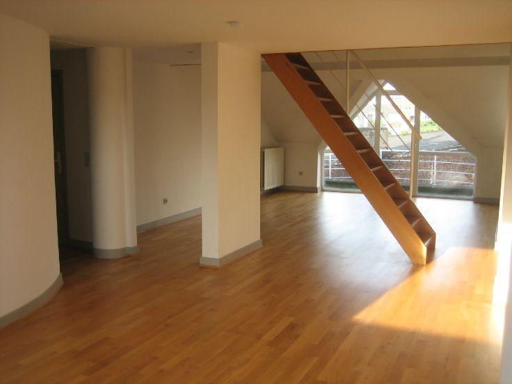 Duplex de 2façades à louerà Ixelles auprix de 860€ - (4791461)