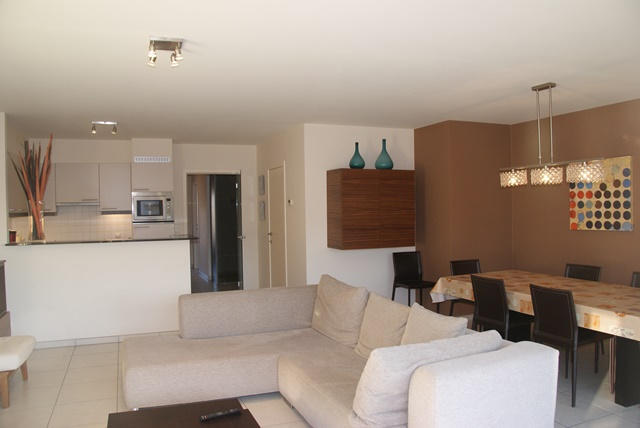 Belgique : locationde vacances -Appartement au prixde 0€ -(4796805)
