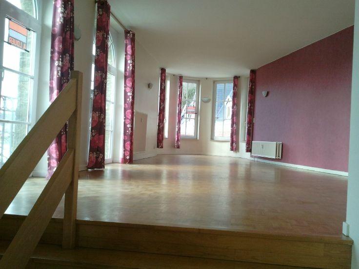 Appartement de 3façades à louerà Esneux auprix de 785€ - (4798445)
