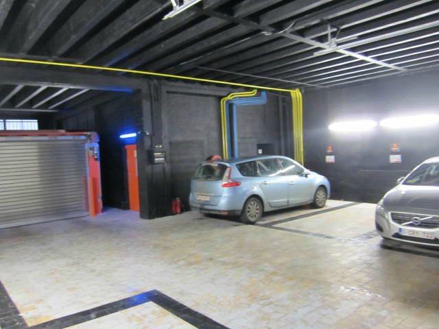 Emplacement intérieur tehuur te Bruxellesville voor 125€ - (4800602)