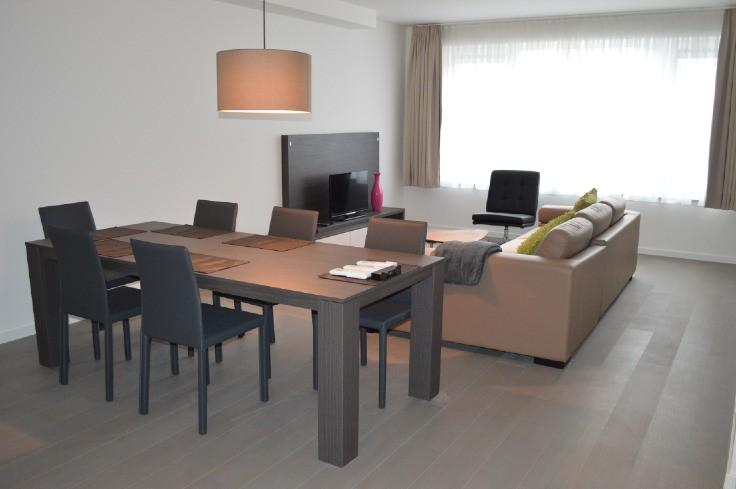 Appartement van 4gevels te huurte Brussel -Stad voor 1.295€ - (4802580)