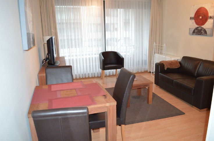 Appartement à louerà Brussel -Stad au prixde 875 €- (4804990)