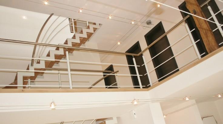 Bien exceptionnel de2 façades àlouer à Gonrieuxau prix de1.195 € -(4805598)
