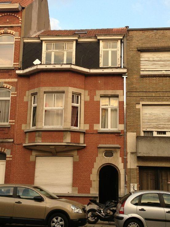 Appartement de 1façade à louerà Anderlecht auprix de 650€ - (4805790)