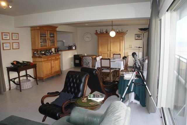 Belgique : vakantiewoning- Appartement voor0€ - (4809080)