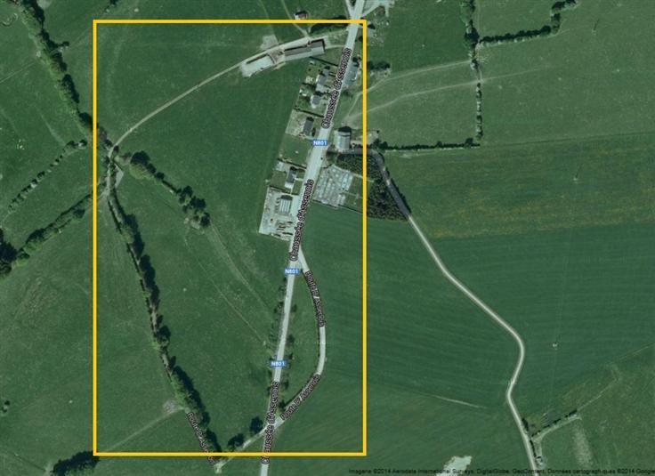 Terrain à bâtirà vendre àNeufchâteau au prixde 31.500 €- (4811585)