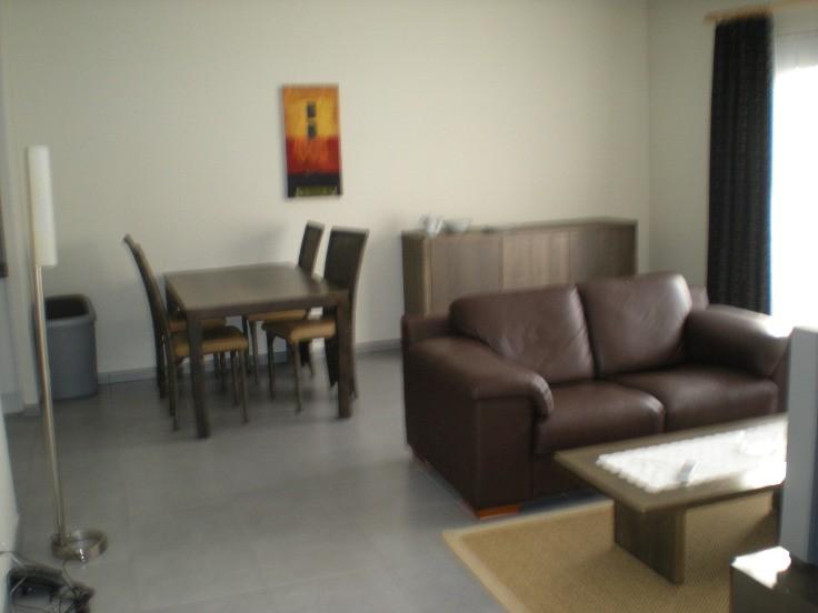 Appartement van 1gevel te huurte Schaerbeek voor875 € -(4817962)