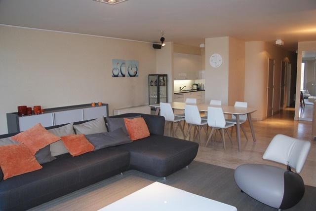 Belgique : vakantiewoning- Appartement voor0€ - (4826977)