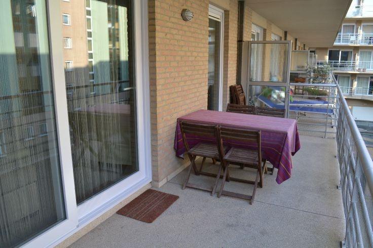 Belgique : vakantiewoning- Appartement voor0€ - (4828243)