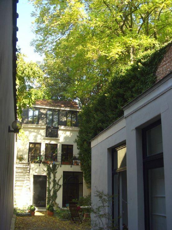 Flat/Studio van 3gevels te huurte Etterbeek voor550 € -(4828280)