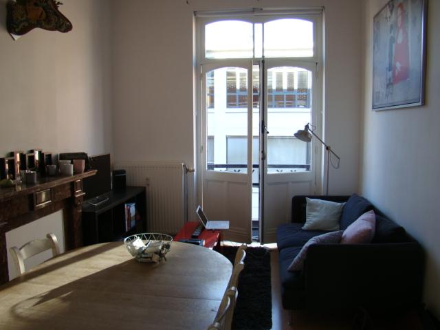 Appartement de 2façades à louerà Liège 2au prix de520 € -(4828494)