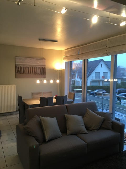 Belgique : locationde vacances -Appartement au prixde 0€ -(4831810)