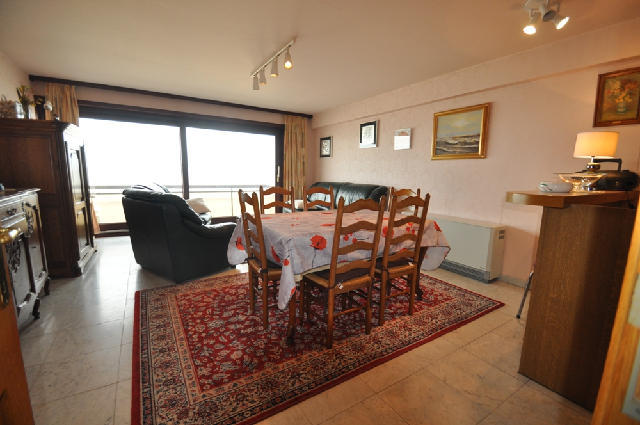 Belgique : locationde vacances -Appartement au prixde 0€ -(4834482)