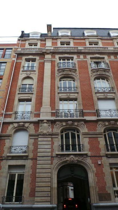 Appartement te huurte St-Gilles voor775 € -(4842568)