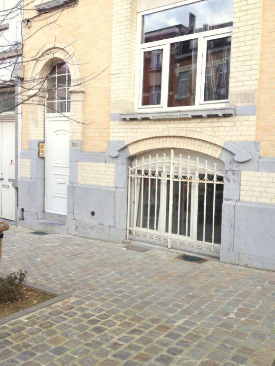 Appartement van 2gevels te huurte Schaerbeek voor640 € -(4851434)