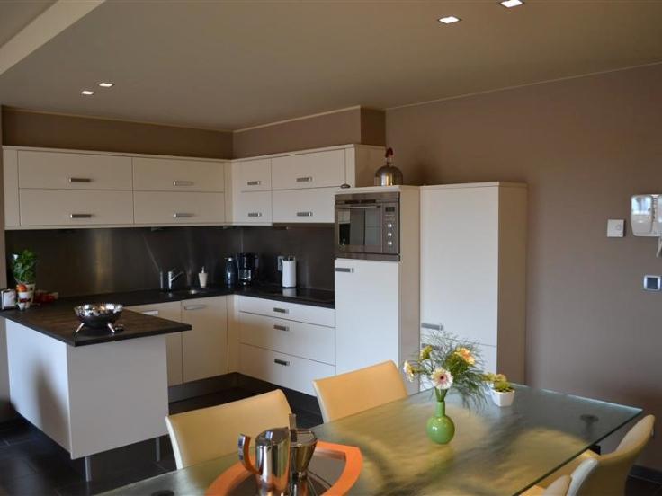 Belgique : locationde vacances -Appartement au prixde 0€ -(4859090)