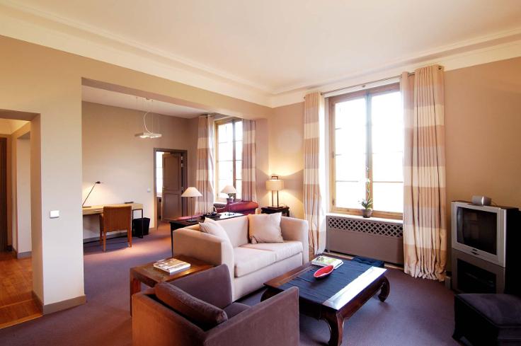Appartement de 4façades à louerà Genval auprix de 1.200€ - (4862745)