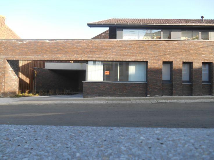 Rez-de-chaussée van 2gevels te huurte Wijtschate voor560 € -(4862814)