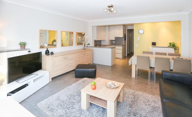 Belgique : locationde vacances -Appartement au prixde 0€ -(4863267)