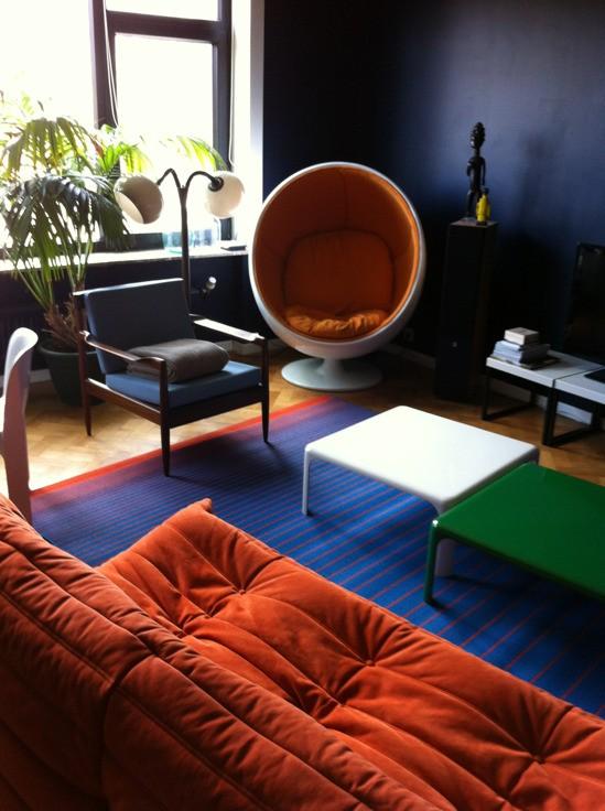 Appartement van 2gevels te huurte Berchem voor625 € -(4872315)