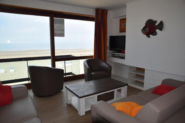 Belgique : locationde vacances -Appartement au prixde 0€ -(4876632)