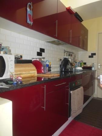 Appartement de 2façades à louerà Bruxelles villeau prix de695 € -(4878343)
