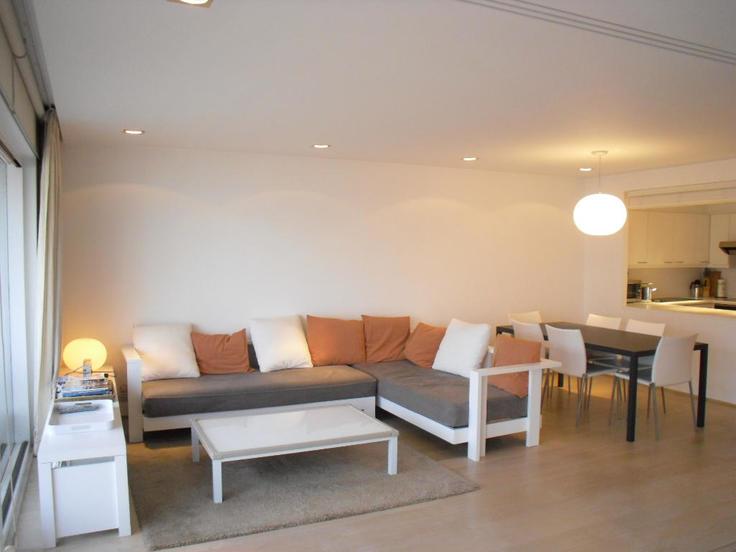 Belgique : locationde vacances -Appartement au prixde 0€ -(4883268)