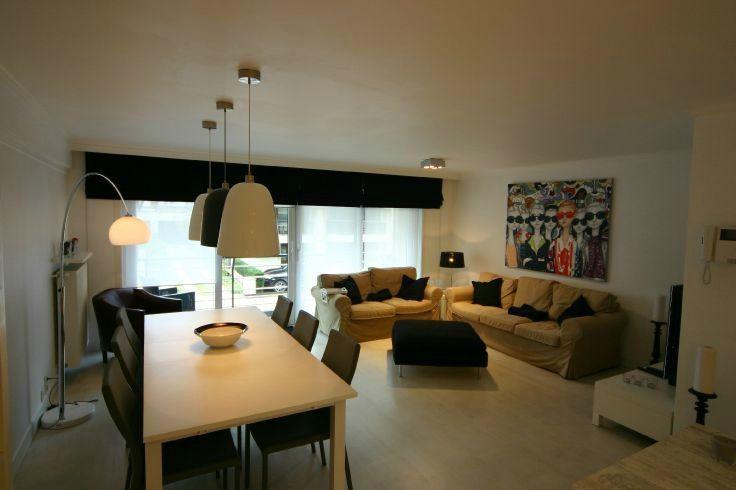 Belgique : locationde vacances -Appartement au prixde 0€ -(4893399)