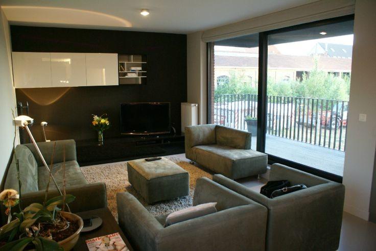 Appartement de 3façades à louerà Kessel-Lo auprix de 1.200€ - (4898803)