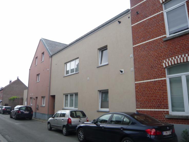 Appartement de 2façades à louerà Steenokkerzeel auprix de 700€ - (4900245)