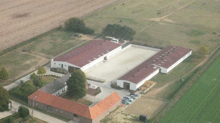 Maison te koopte Velzeke-Ruddershove voor1.195.000 € -(4907245)