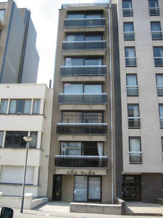 Belgique : vakantiewoning- Appartement voor0€ - (4916979)