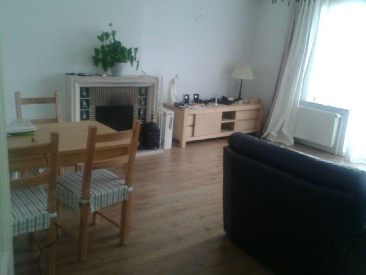 Appartement de 2façades à louerà Etterbeek auprix de 800€ - (4917744)